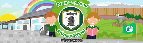 Dromore Road Primary School, Warrenpoint